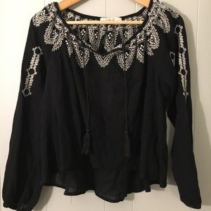 Abercrombie & Fitch Tops - Abercrombie & Fitch Blouse
